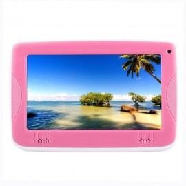 A33 Quad Core 1GB RAM 8GB ROM 7 Inch  Android 4.4 OS Children Tablet