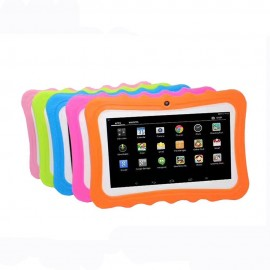 Allwinner A33 Quad Core 1GB RAM 8GB ROM Android 4.4 OS Tablet PC