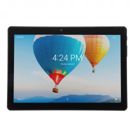 Binai M10 PRO 16 GB MTK8321 Cortex A7 Quad Core 10.1 Inch Android 8.1 3G Tablet Black
