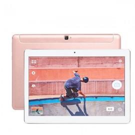 Binai Mini10 32GB MediaTek MT6753 Octa Core 10.1 Inch Android 7.0 Dual 4G Phablet Tablet Rose Gold