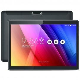 Binai Mini101 32GB MTK6580 Cortex A53 Quad Core 10.1 Inch Android 6.0 Dual 3G Phablet Tablet Black