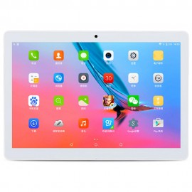 NEWSMY F18 Plus 64 GB MTK6753 Octa Core 10.1 Inch Android 6.0 4G Tablet Pc