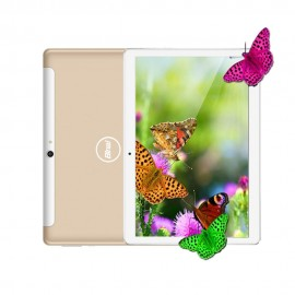 Original Box Binai G10Max 64 GB MT6797X Helio X27 Deca Core 10.1 Inch Android 7.1 Dual 4G Tablet Pc Gold