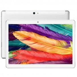Original Box Binai G10Max 64 GB MT6797X Helio X27 Deca Core 10.1 Inch Android 7.1 Dual 4G Tablet Pc Silver