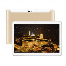 Original Box Binai G10pro 64 GB MT6797X Helio X27 Deca Core 10.1 Inch Android 7.1 Dual 4G Tablet Pc