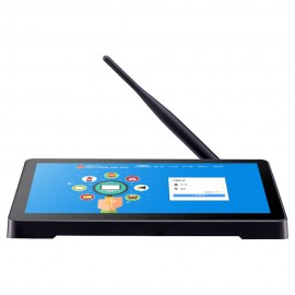 Original Box PIPO X9RK 32GB Rockchip 3288 Quad Core 8.9 Inch Android 7.1 TV Box Tablet