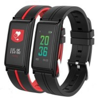 B5 Blood Pressure Heart Rate Monitor Smart Bracelet Pedometer Fitness Tracker Smart Wristband