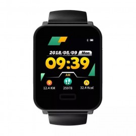 BELOONG 1.3 Inch ECG + PPG Heart Rate Blood Pressure Monitor Smart Watch Long Standby Sport Outdoor