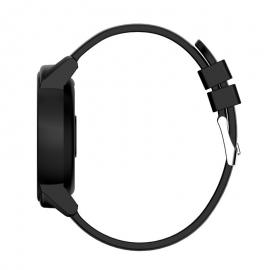 Bakeey NY01 1.3 inch Full HD IPS Circular Screen HR Monitor Multi-language Sport Mode Fitness Tracker Smart Watch
