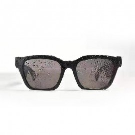 Bakeey RH002 BT5.0 Smart Audio Glasses Phone Call Music Play UVA UVB Protective bluetooth Glasses