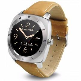 DM88 1.22 Inch TFT IPS Screen 320 mAh MTK2502C bluetooth 4.0 Smart Watch