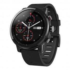 International Version AMAZFIT Stratos Sports Smart Watch 2 GPS 1.34 Inch 2.5D Screen 5ATM from xiaomi Eco-System