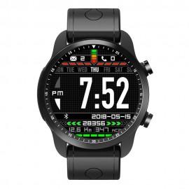 KINGWEAR KC03 4G Mobile Payment Phone Call Sport Modes 1 + 16 Gb IP67 Waterproof Smart Watch