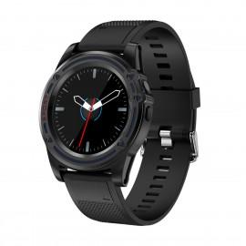 LYNWO DT18 32 Gb bluetooth Camera Music Clock Display Call Sleep Monitor Smart Watch
