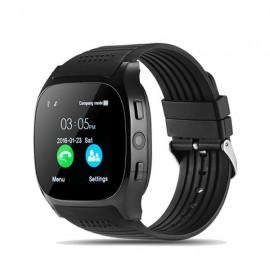 LYNWO T8 1.54 Inch MTK6261D bluetooth Pedometer TF Card Extend GSM Smart Watch