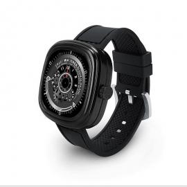 M2 Heart Rate Sleep Monitor Call Remote Camera Smart Watch