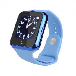 DT NO.1 D3 1.22 inch MTK6261 Sleep Monitor Camera Reminder Alarm Smart Watch