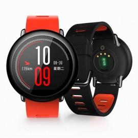Original AMAZFIT IP67 Zirconia Ceramics GPS Heart Rate Monitor Smart Watch ( English Version )