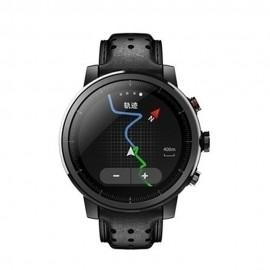 Original Amazfit Stratos Sports Smart Watch 2S GPS 2.5D Artificial Sapphire Mirror Watch International Version