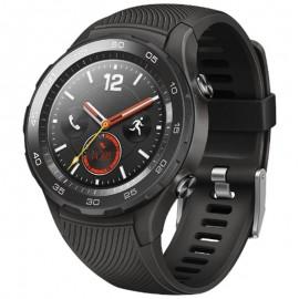 Original Huawei Watch 2 4G-LTE NFC Heart Rate Monitor GPS Compass Fitness Tracker IP68 Smart Watch