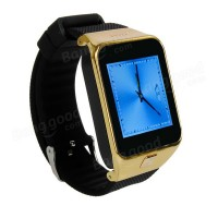 ZGPAX S28 1.54-inch MTK6260 bluetooth Smart Watch Phone
