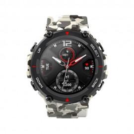 Amazfit T-Rex AMOLED GPS + GLONASS Outdoor Watch 14 Sport Modes Track Weather Forecast Smart Watch Global Version