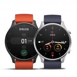 Original Xiaomi Watch Color 1.39 Inch AMOLED GPS+GLONASS NFC 14 Days Battery Smart Watch