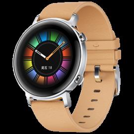 Huawei WATCH GT 2 Fashion Version 42MM Wristband Kirin A1 Chip 15 Sport Modes Music Playback Health Monitor Smart Watch