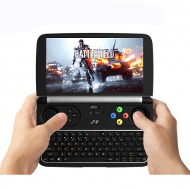 GPD WIN 2 M3-8100Y Handheld PC Game Console Windows - BLACK