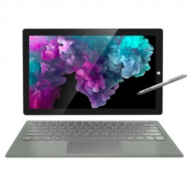Jumper Ezpad go Apollo Lake N3450 Quad Core 4 GB RAM 64 GB ROM 11.6 Inch Windows 10 OS Tablet Pc with Keyboard