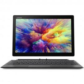 Lenovo Intel Core I3 7100 4 GB RAM 128 GB SSD 2 in 1 12.2 Inch Windows 10 OS Tablet Grey With Keyboard