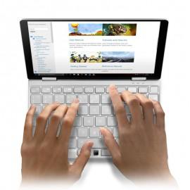 ONE-NETBOOK One Mix 3 M3-8100Y Dual Core 8 GB + 256 GB PCI-E 8.4 Inch Windows 10.1 Home Mini Pc