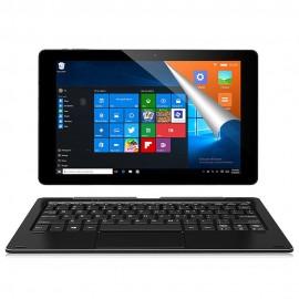 Original Box Alldocube iWork 10 Pro 64 GB Intel Atom X5 Z8330 10.1 Inch Dual Boot Tablet With Keyboard Black