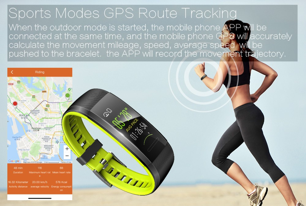 Bakeey-S805-Heart-Rate-Sleep-Monitor-Activity-Route-Tracking-IP68-Waterproof-USB-Direct-Charging-Sma-1537710